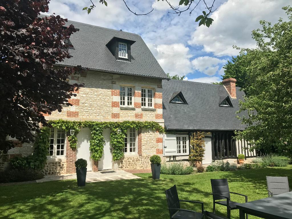 Maison à vendre 5 150m2 à Caumont vignette-1