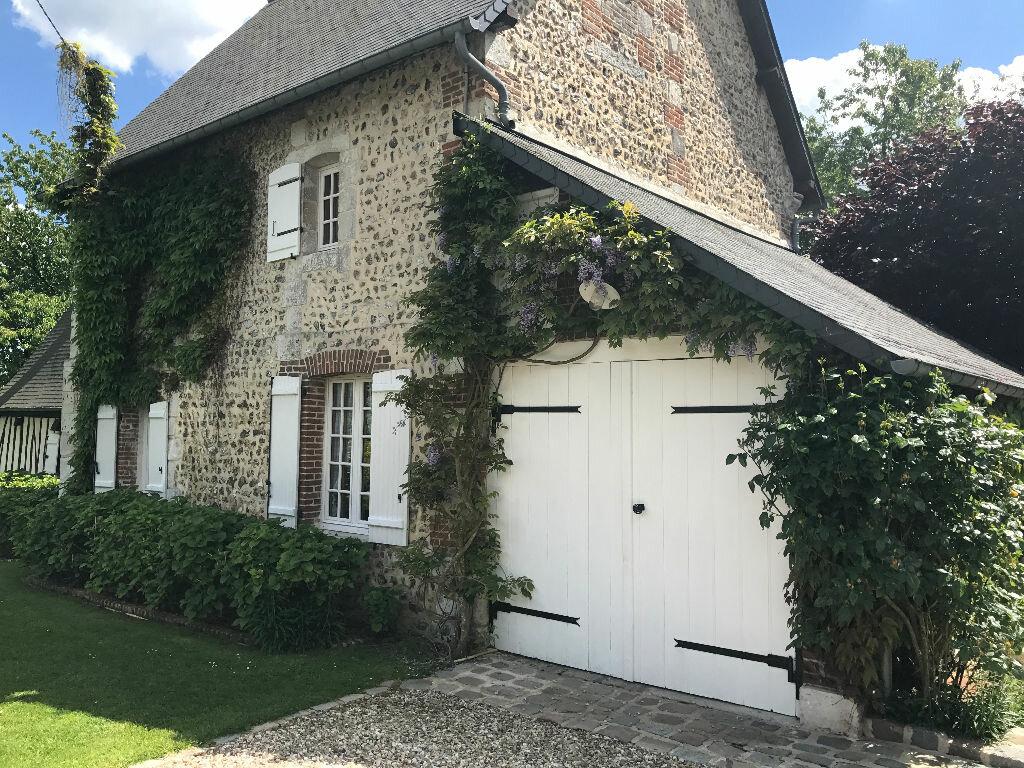 Maison à vendre 5 150m2 à Caumont vignette-2