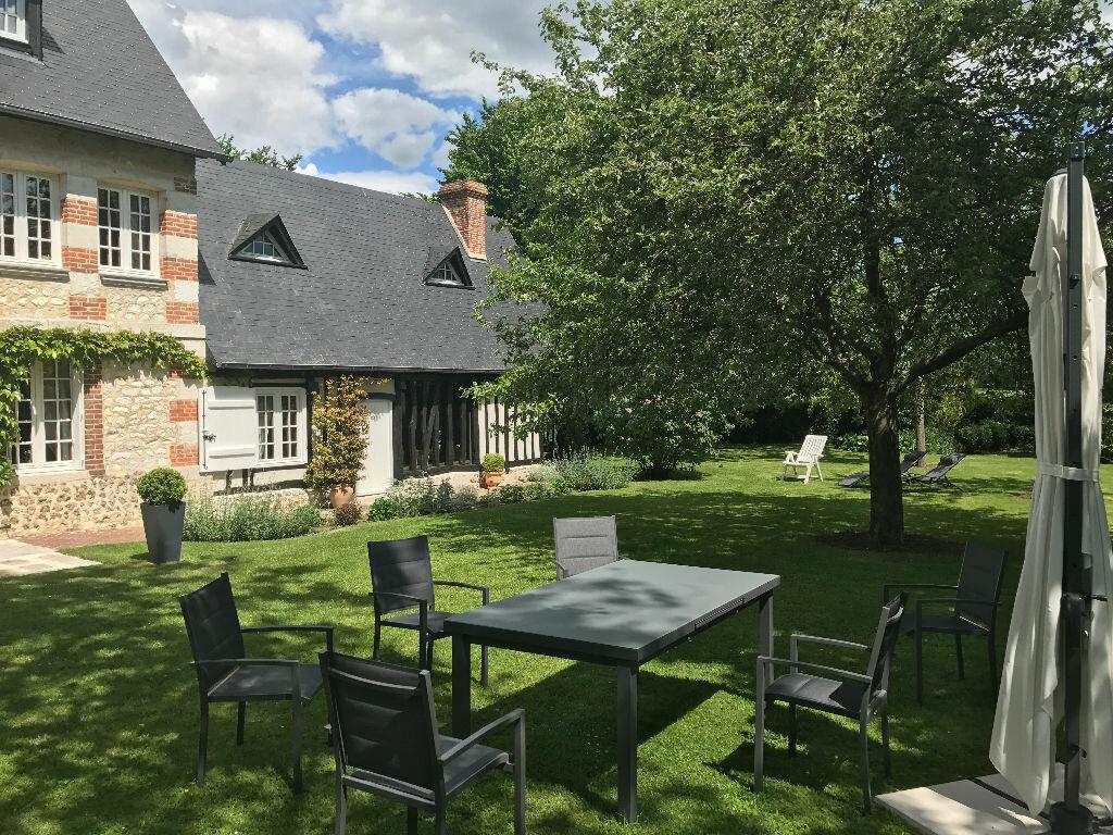 Maison à vendre 5 150m2 à Caumont vignette-6