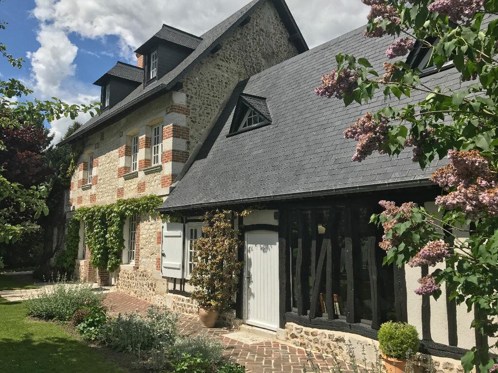 Maison à vendre 5 150m2 à Caumont vignette-7