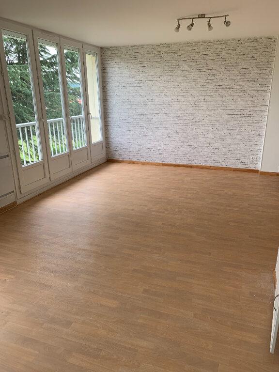 Appartement à louer 3 66m2 à Le Petit-Quevilly vignette-1