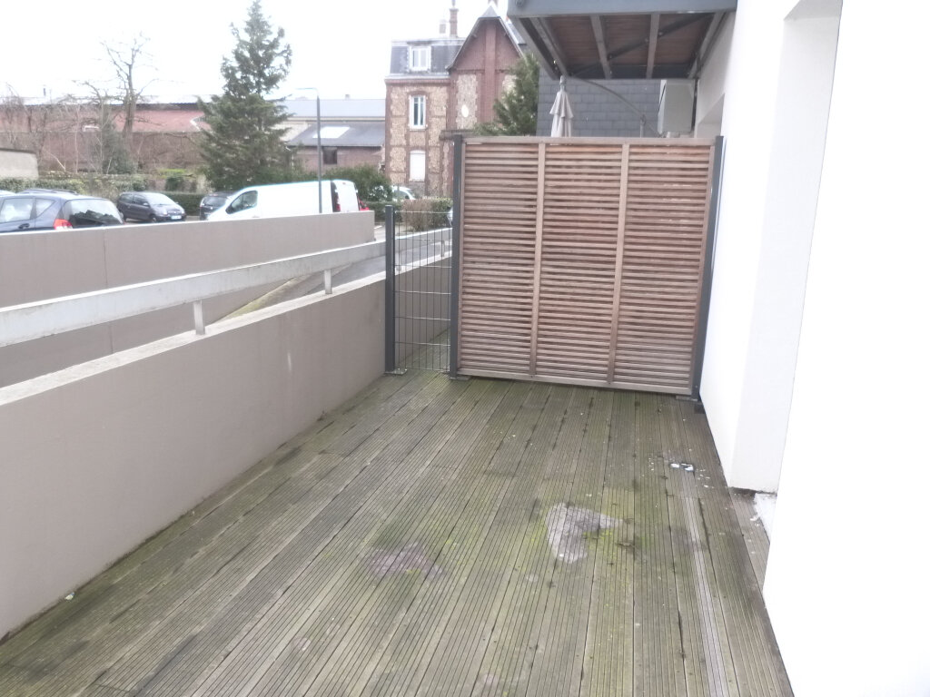 Appartement à louer 3 75.51m2 à Rouen vignette-4