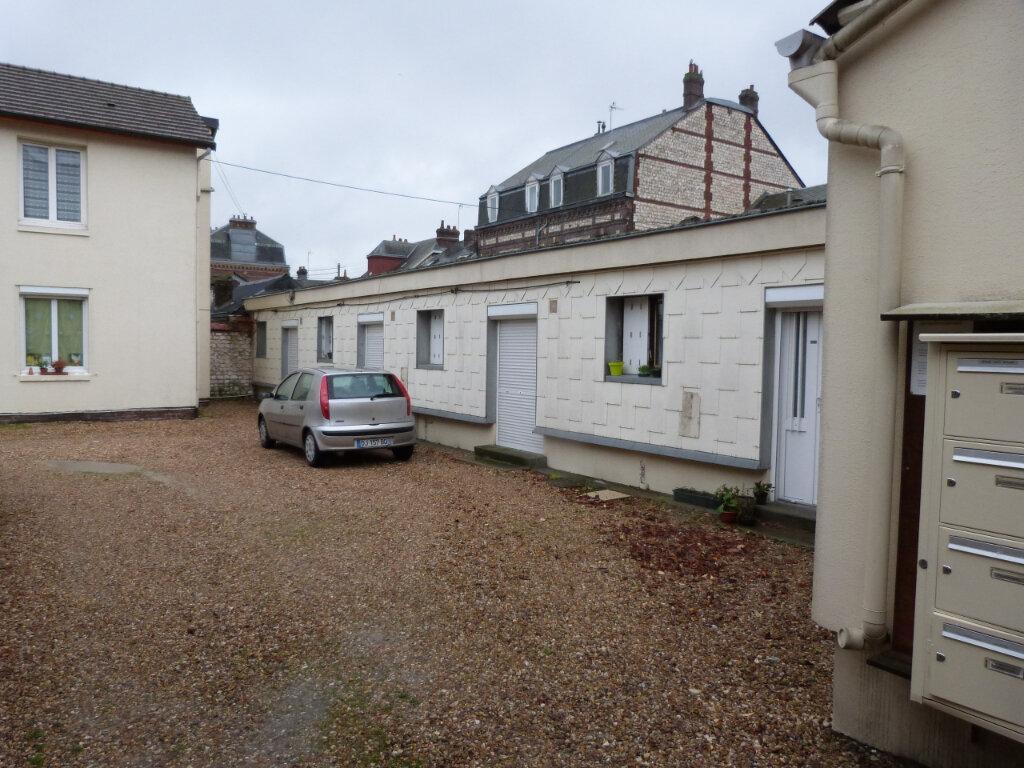Appartement à louer 1 24m2 à Rouen vignette-4