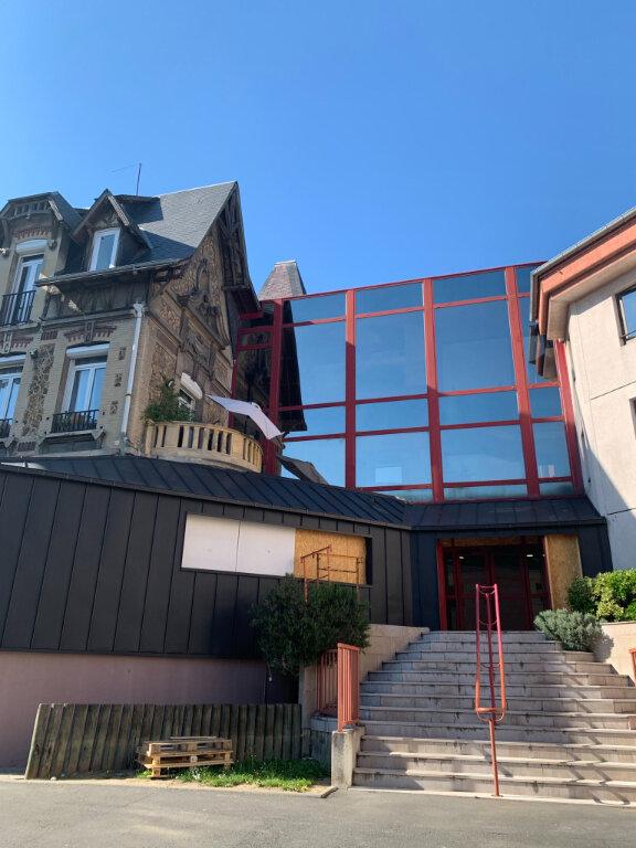 Appartement à louer 1 25m2 à Rouen vignette-1