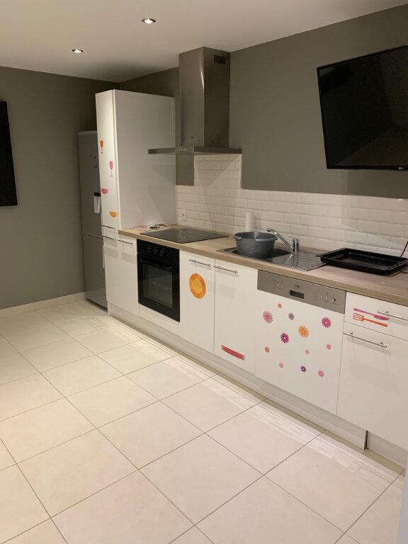 Appartement à louer 1 25m2 à Rouen vignette-2