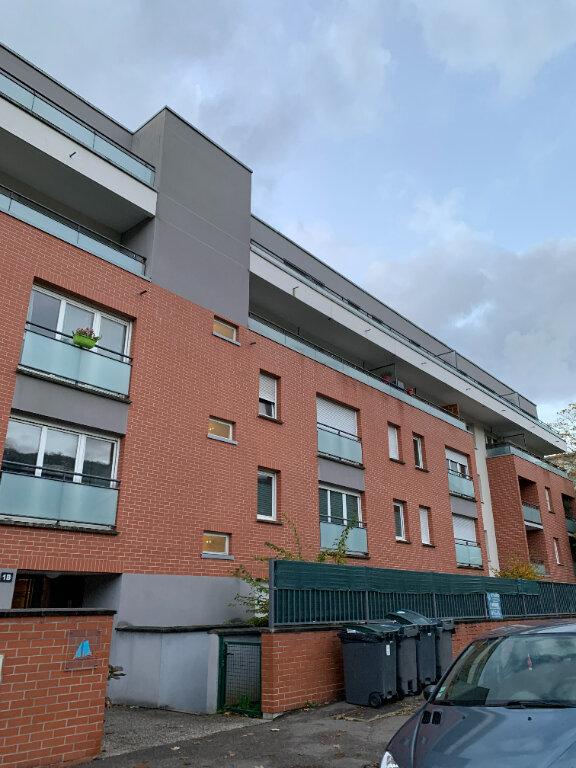 Appartement à louer 3 76.8m2 à Déville-lès-Rouen vignette-1