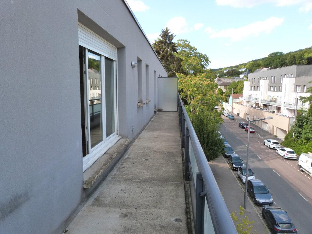 Appartement à louer 3 76.8m2 à Déville-lès-Rouen vignette-9