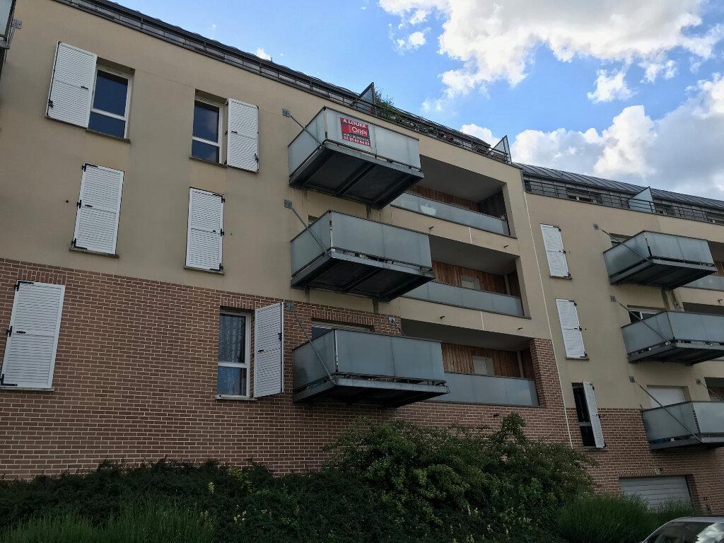 Appartement à louer 3 55m2 à Canteleu vignette-9