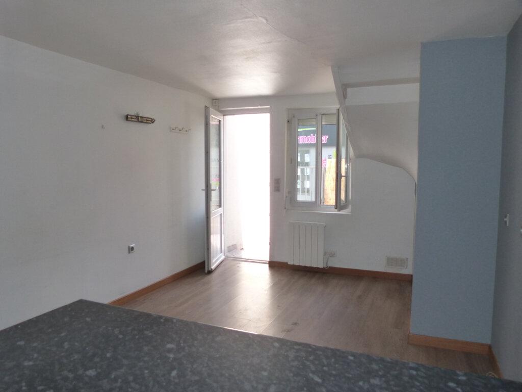 Maison à louer 3 43m2 à Grand-Couronne vignette-2