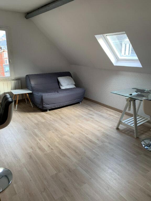 Appartement à louer 2 27m2 à Rouen vignette-3