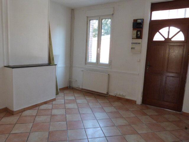 Maison à louer 3 47m2 à Le Petit-Quevilly vignette-2