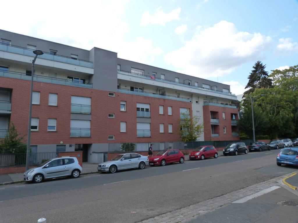 Appartement à louer 3 68m2 à Déville-lès-Rouen vignette-2