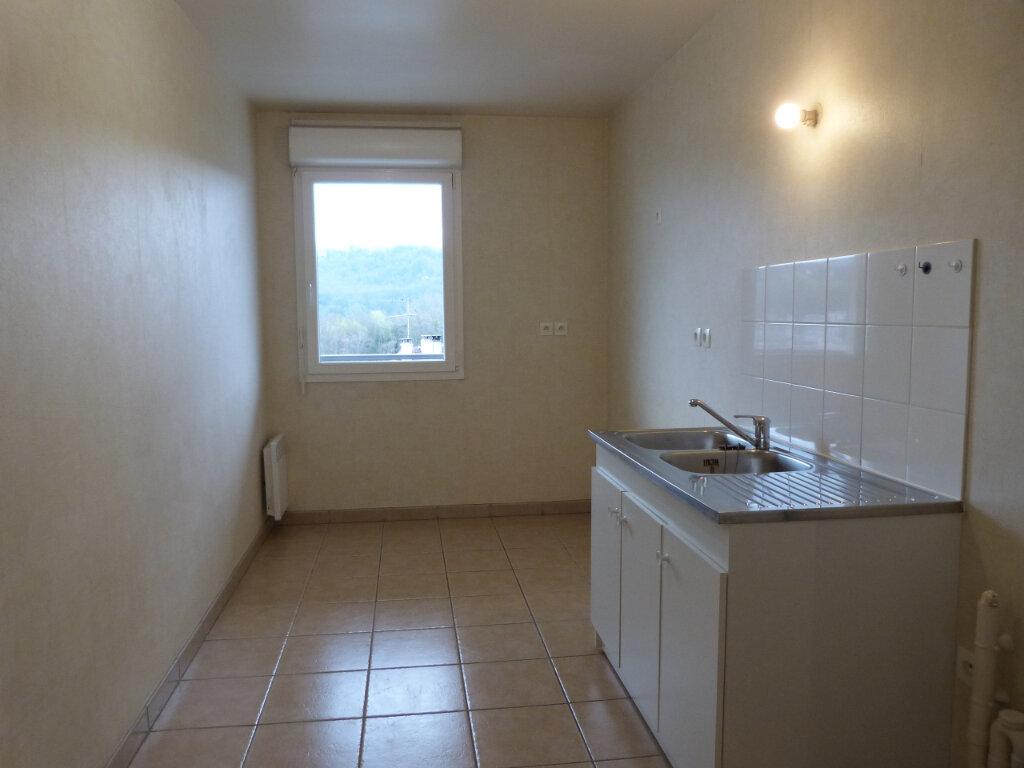 Appartement à louer 3 68m2 à Déville-lès-Rouen vignette-6