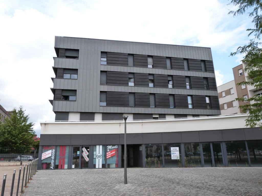 Appartement à louer 2 44.65m2 à Le Petit-Quevilly vignette-1