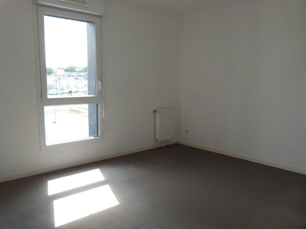 Appartement à louer 2 44.65m2 à Le Petit-Quevilly vignette-4