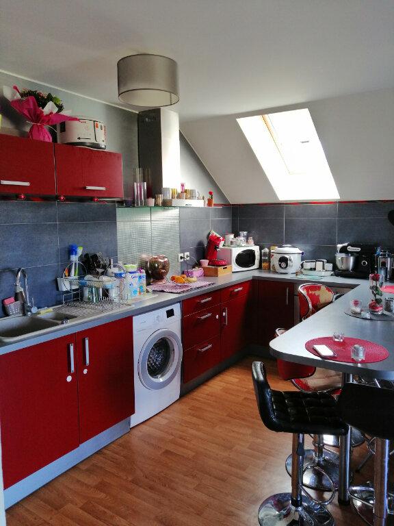 Appartement à louer 3 59.85m2 à Saint-Étienne-du-Rouvray vignette-2
