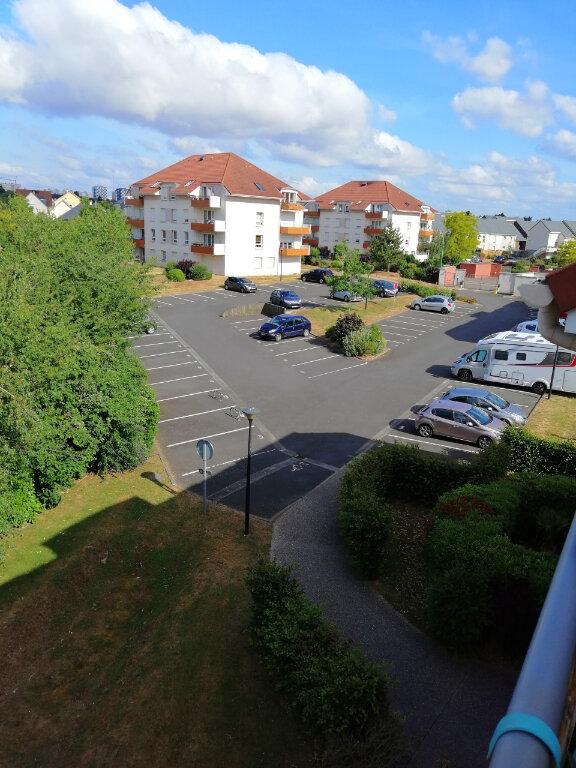 Appartement à louer 3 59.85m2 à Saint-Étienne-du-Rouvray vignette-4