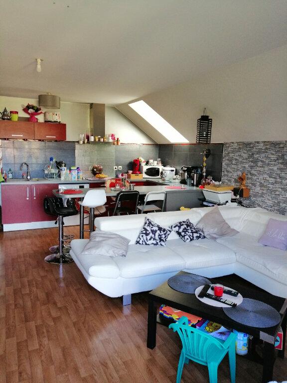 Appartement à louer 3 59.85m2 à Saint-Étienne-du-Rouvray vignette-5