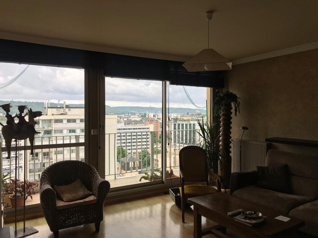 Appartement à vendre 4 80m2 à Rouen vignette-2
