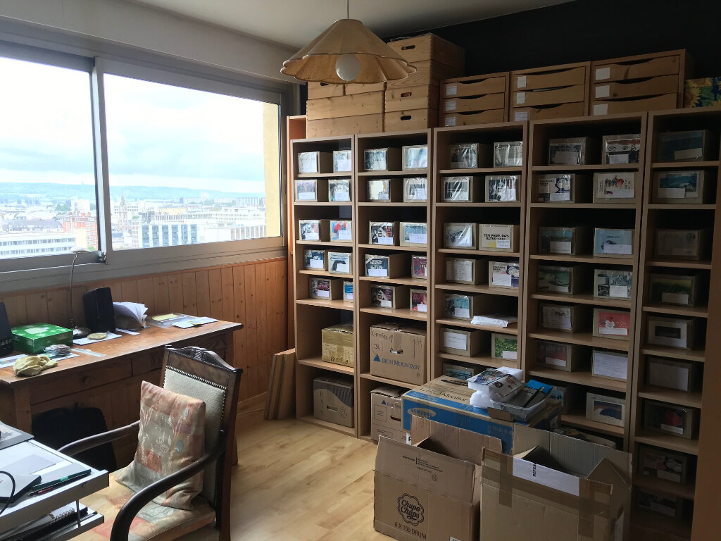 Appartement à vendre 4 80m2 à Rouen vignette-5