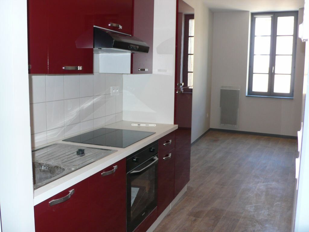 Appartement à louer 2 44m2 à Nègrepelisse vignette-1