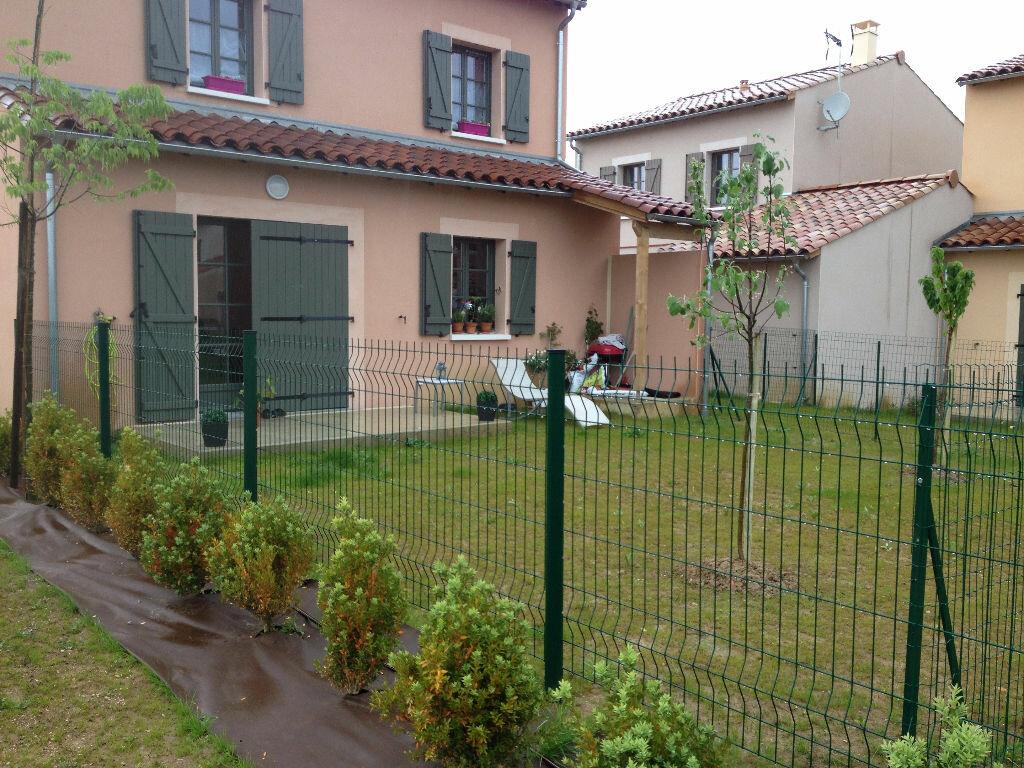 Maison à louer 4 82m2 à Aucamville vignette-8