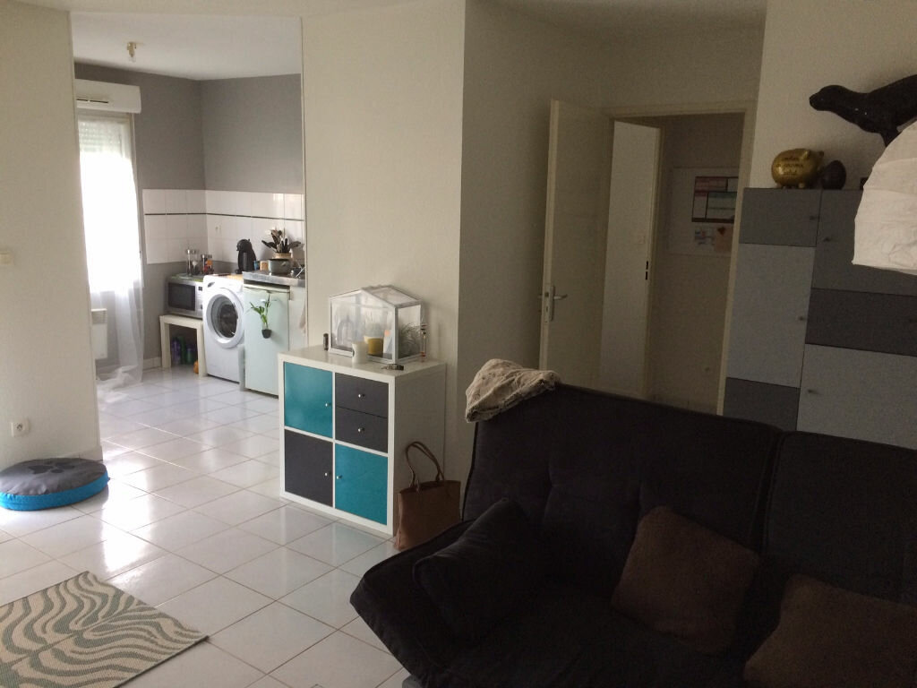 Appartement à louer 2 54m2 à Montbartier vignette-2