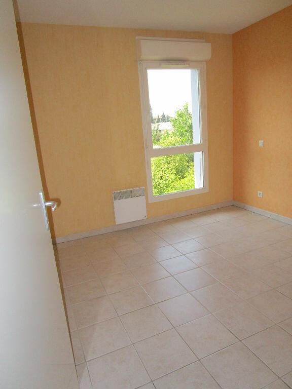 Appartement à louer 2 42.53m2 à Nègrepelisse vignette-5