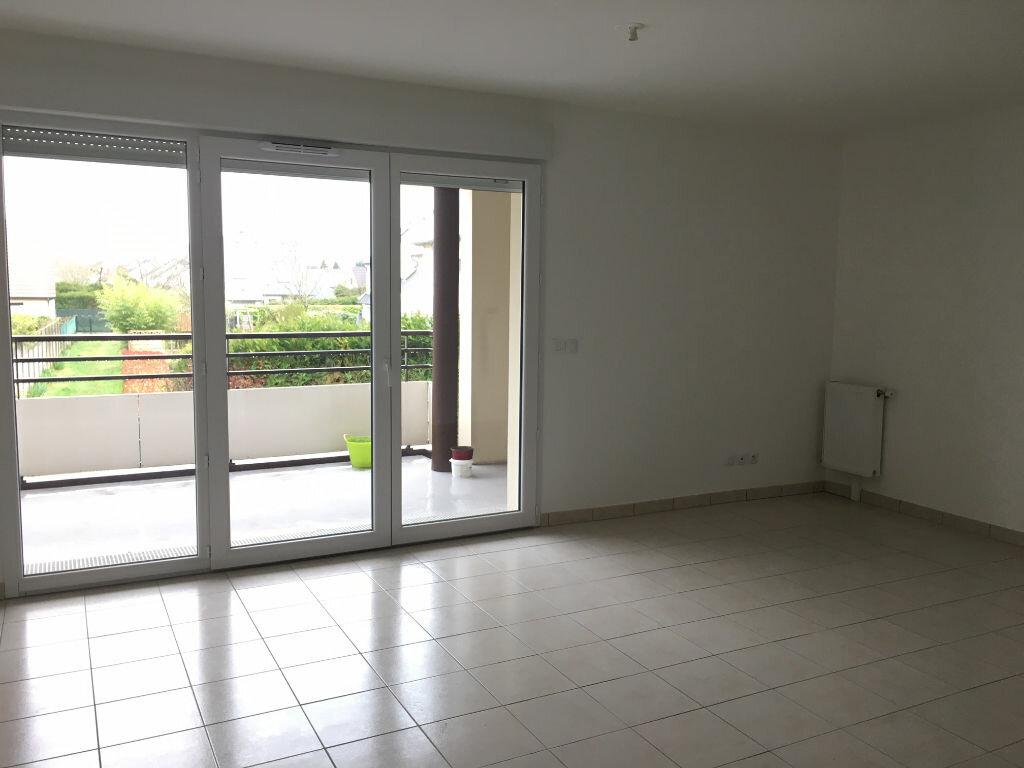 Appartement à louer 3 62m2 à Olivet vignette-2