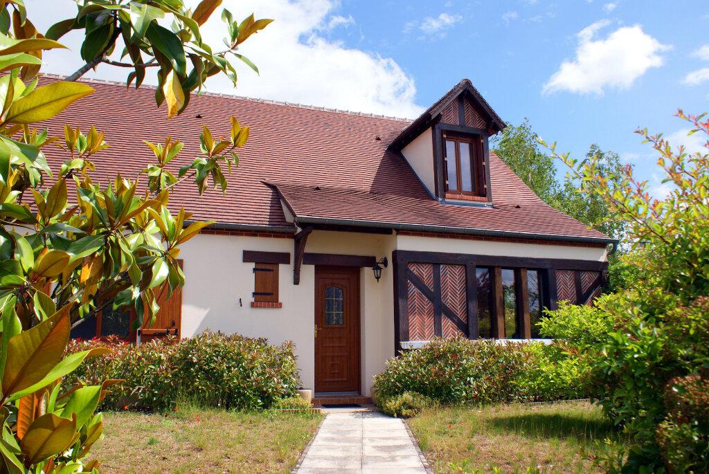 Maison à vendre 6 155m2 à Olivet vignette-1