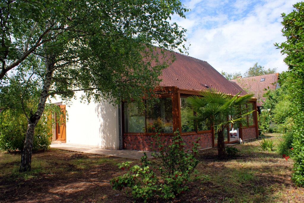 Maison à vendre 6 155m2 à Olivet vignette-2