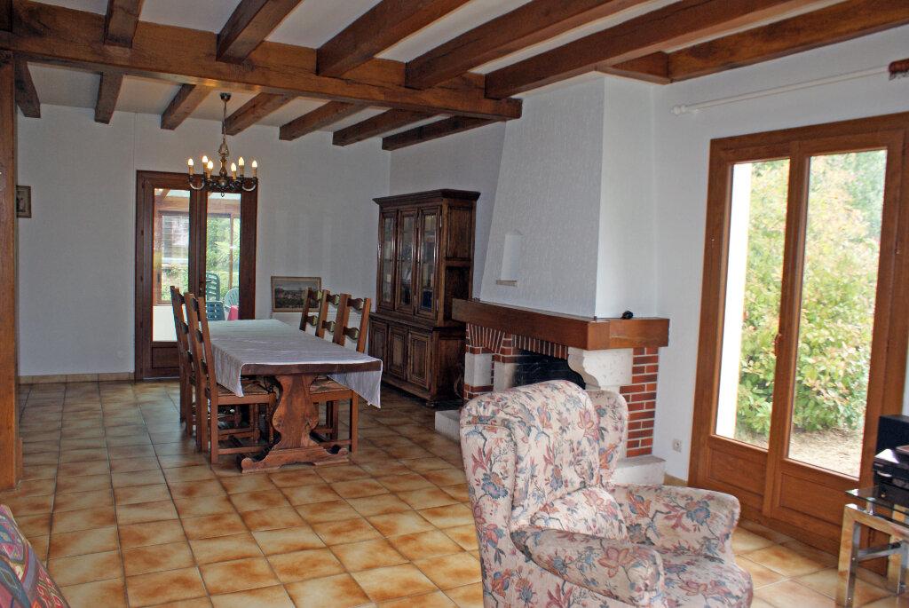 Maison à vendre 6 155m2 à Olivet vignette-3