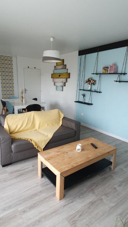 Appartement à vendre 3 62.1m2 à Cergy vignette-2