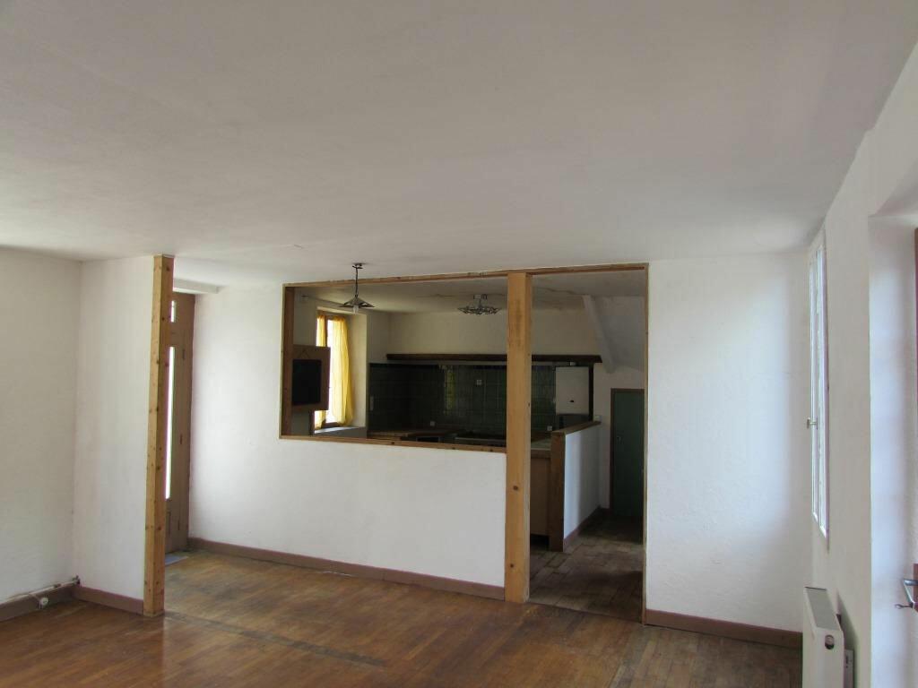 Maison à vendre 4 80m2 à Terrasson-Lavilledieu vignette-4