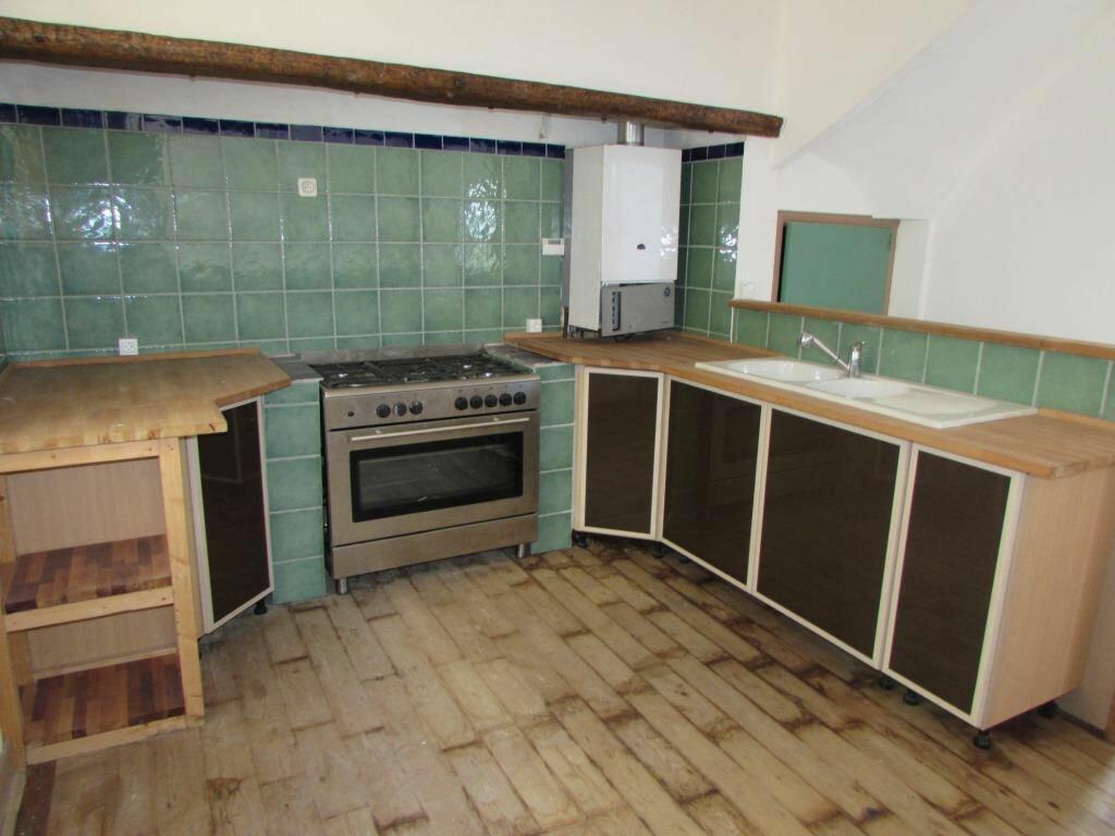 Maison à vendre 4 80m2 à Terrasson-Lavilledieu vignette-6