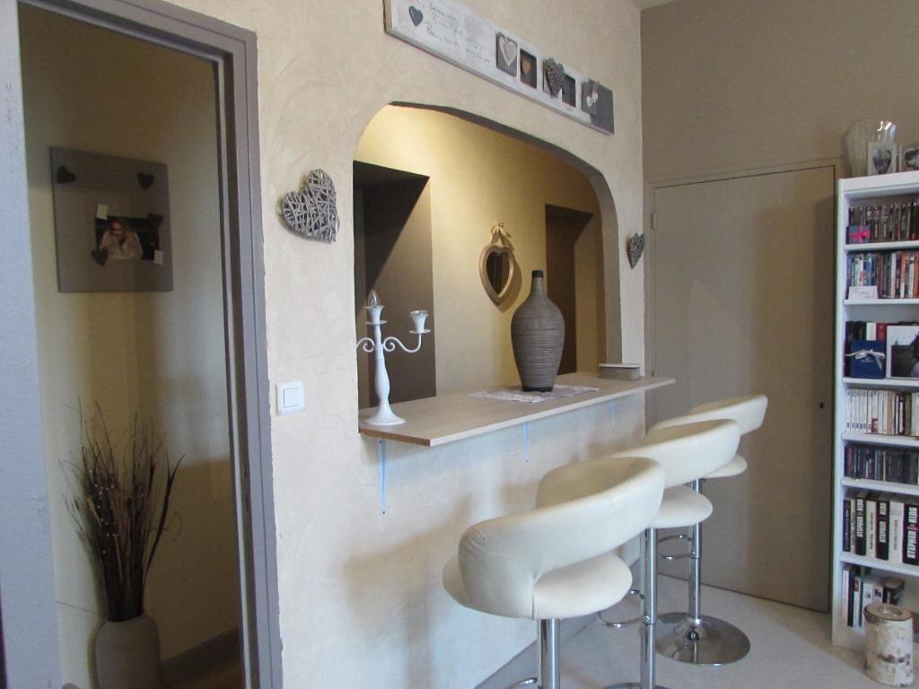 Appartement à vendre 2 52.48m2 à Terrasson-Lavilledieu vignette-2