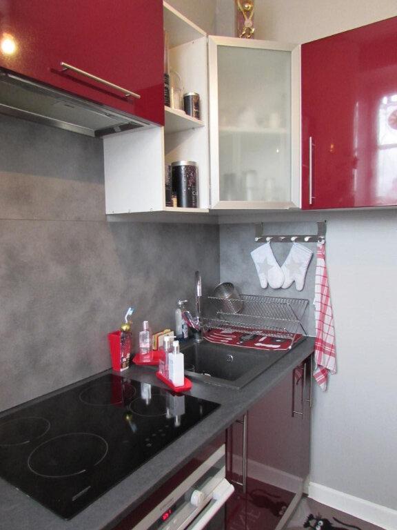 Appartement à vendre 2 52.48m2 à Terrasson-Lavilledieu vignette-5