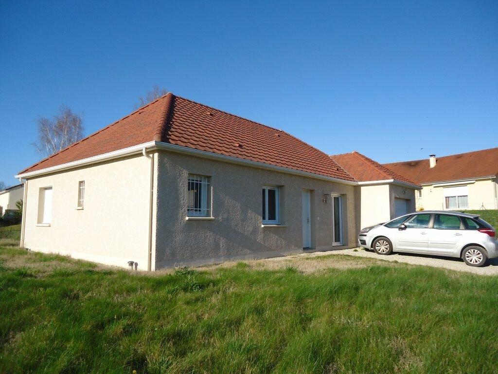 Maison à louer 4 90m2 à Larche vignette-2