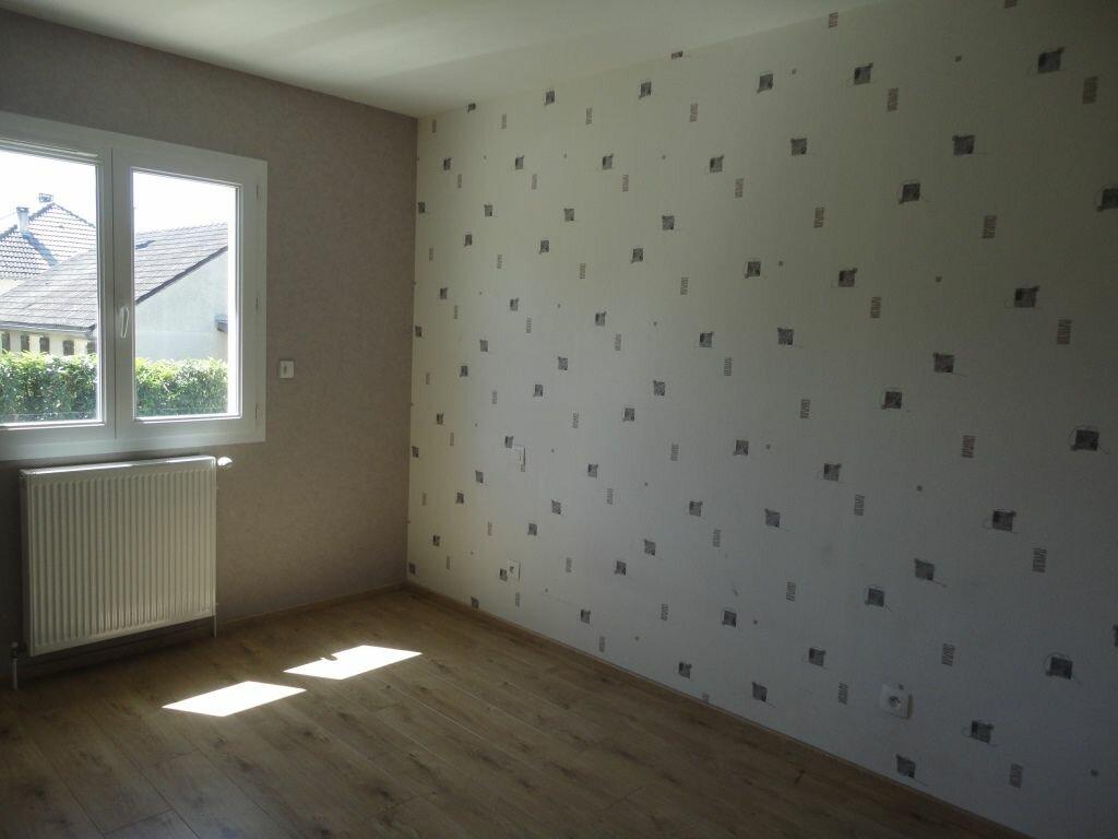Maison à louer 4 90m2 à Larche vignette-5