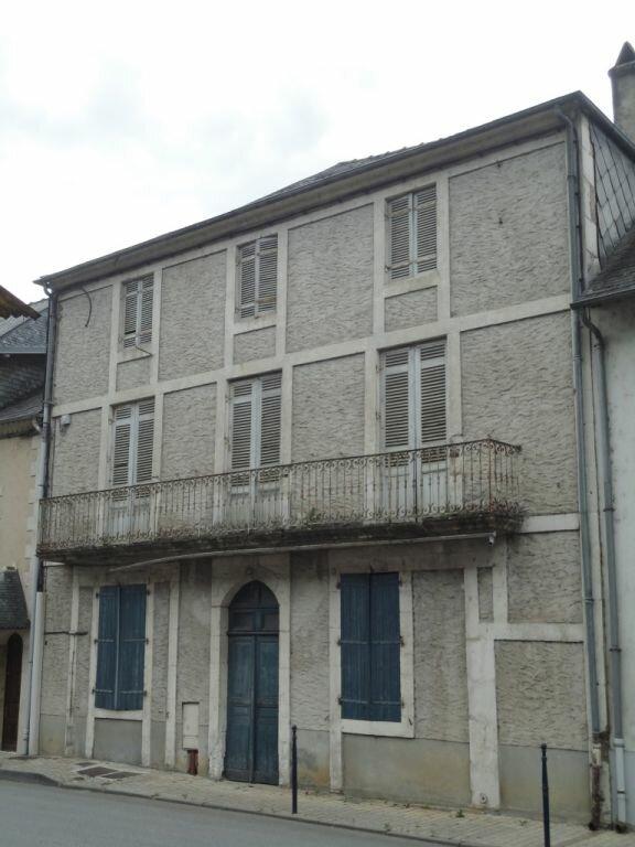 Immeuble à vendre 0 300m2 à Terrasson-Lavilledieu vignette-1
