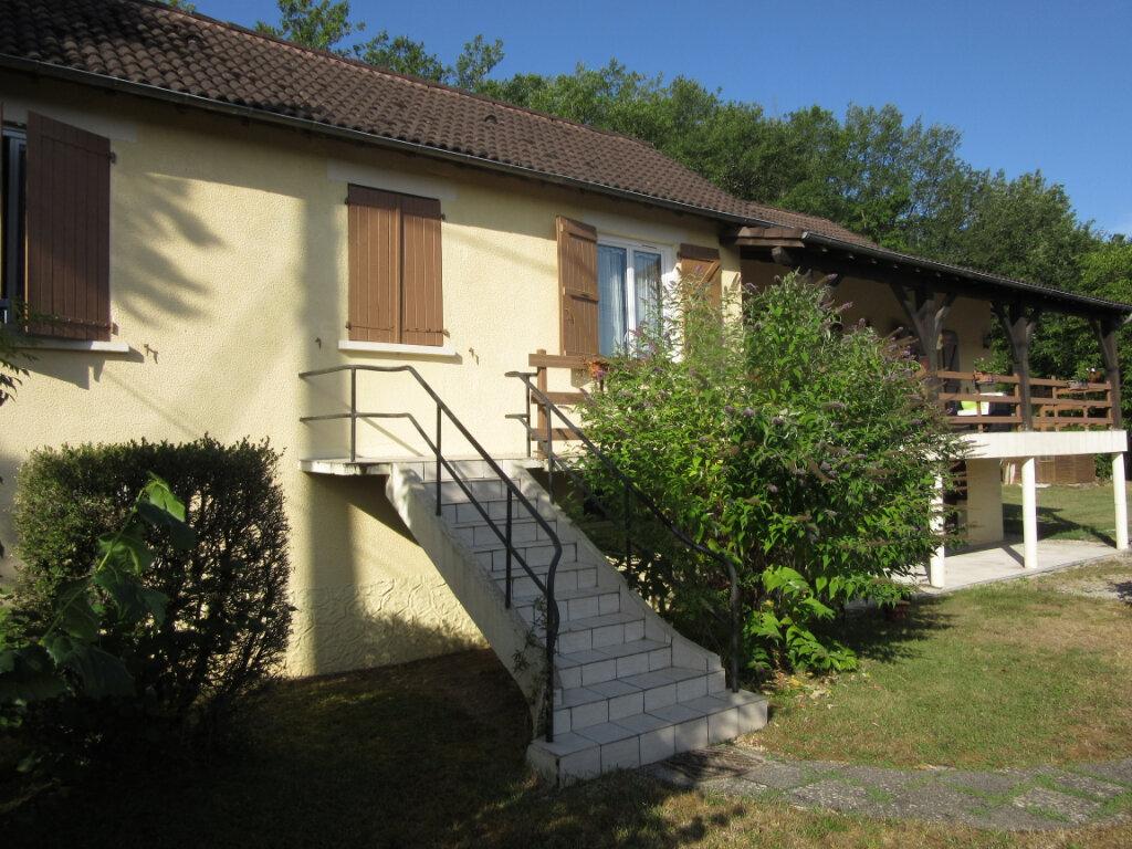 Maison à vendre 7 160m2 à Condat-sur-Vézère vignette-2