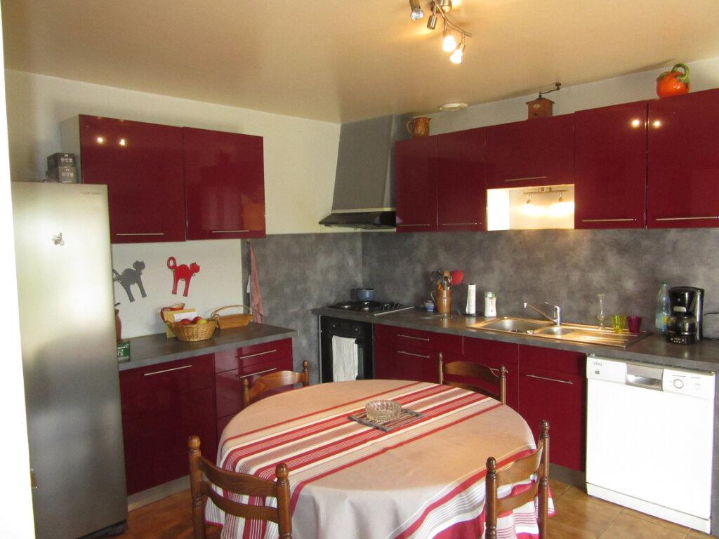 Maison à vendre 7 160m2 à Condat-sur-Vézère vignette-6