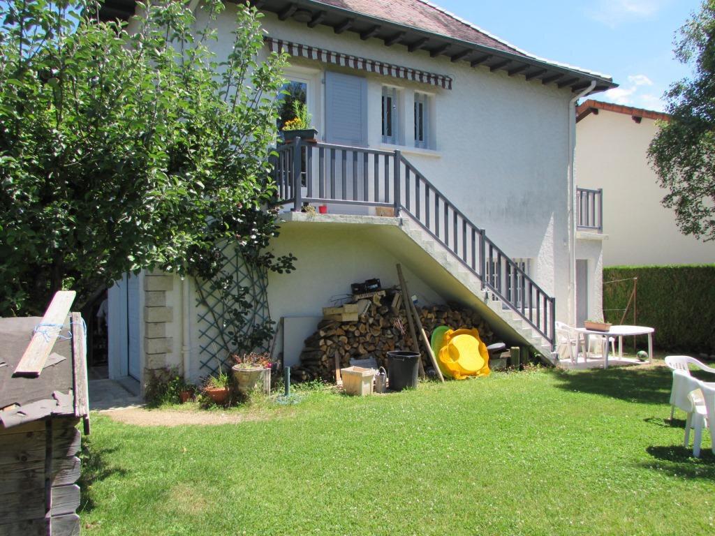 Maison à vendre 9 205m2 à Brive-la-Gaillarde vignette-12