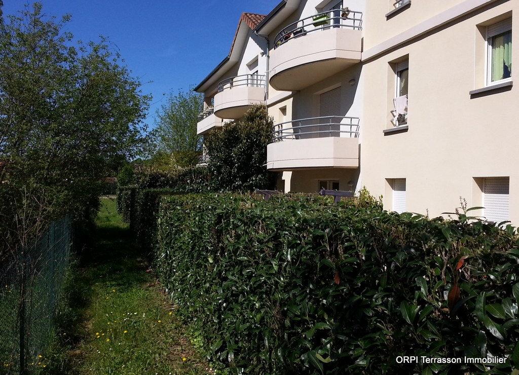 Appartement à vendre 2 48.04m2 à Terrasson-Lavilledieu vignette-2