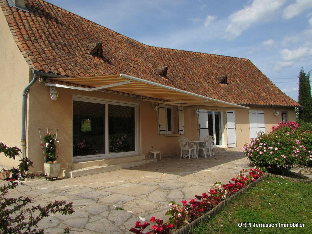 Maison à vendre 5 115m2 à Montignac vignette-1
