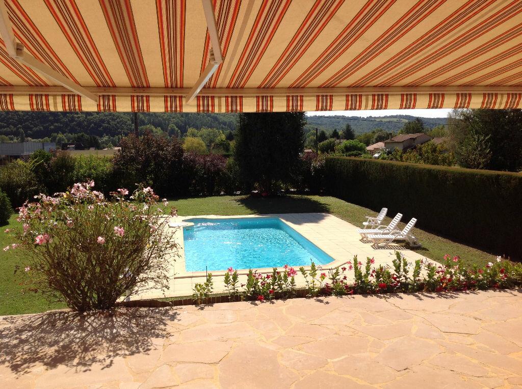 Maison à vendre 5 115m2 à Montignac vignette-2