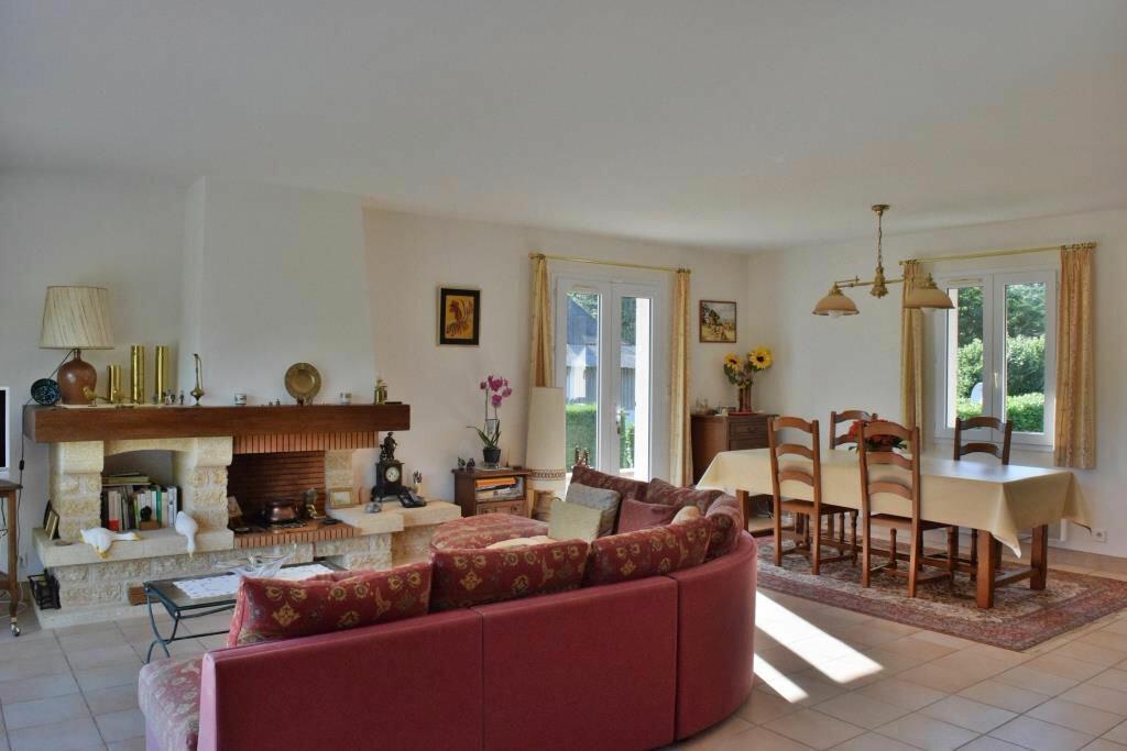 Maison à vendre 5 115m2 à Montignac vignette-4