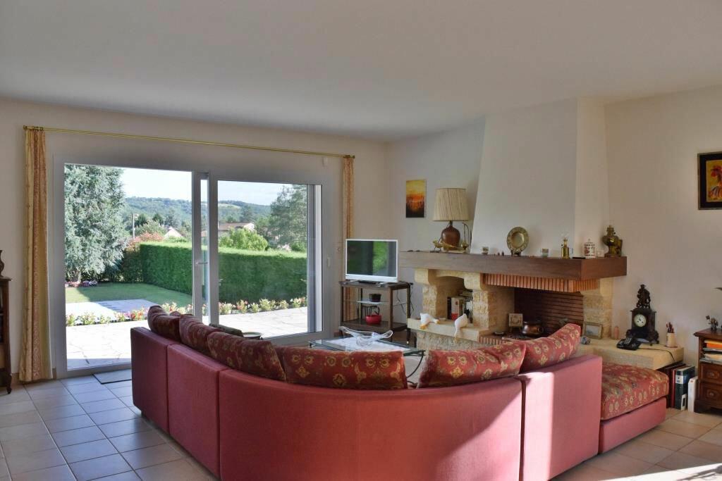 Maison à vendre 5 115m2 à Montignac vignette-5
