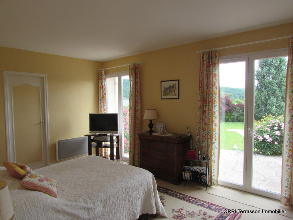 Maison à vendre 5 115m2 à Montignac vignette-9
