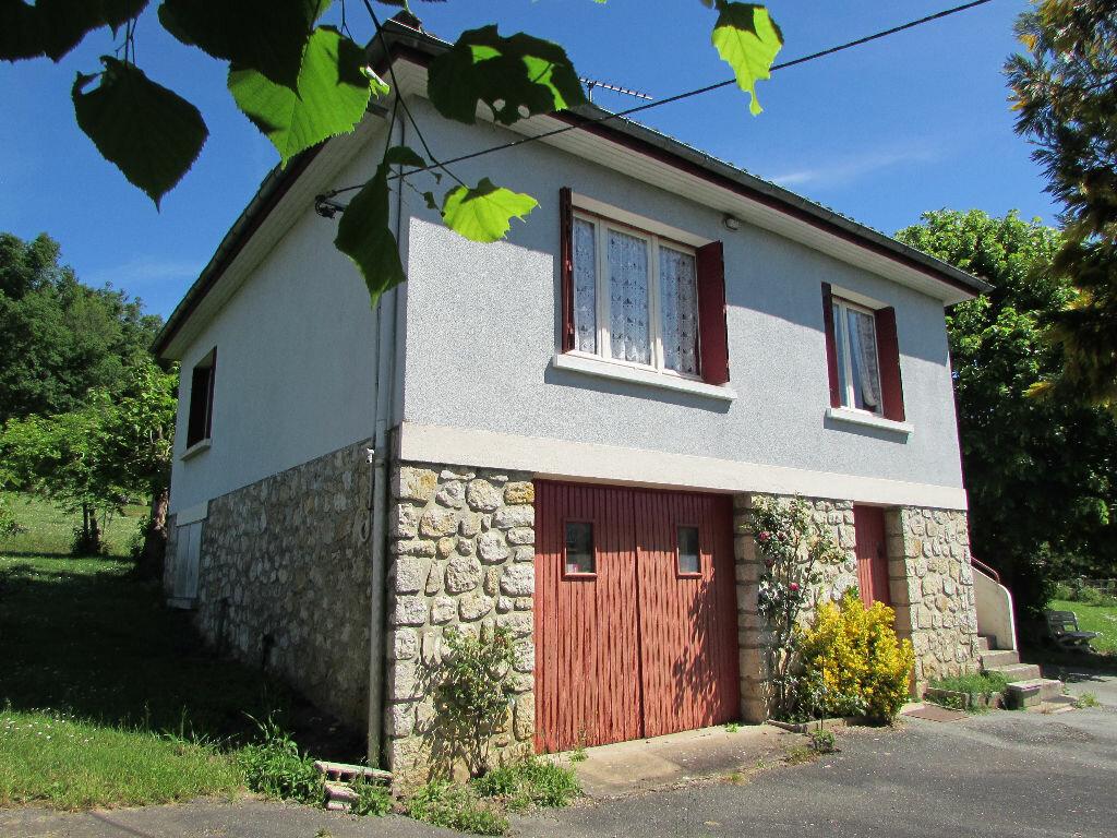 Maison à vendre 5 100m2 à Le Lardin-Saint-Lazare vignette-15